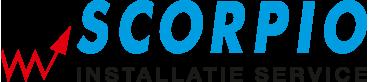 Scorpio Installatie Service